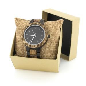 zegarek na prezent Black Matte