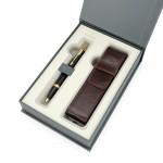 prezent na jubileusz firmy długopis parker gold elements