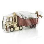 pomysł na prezent dla kierowcy tira karafka z kieliszkami