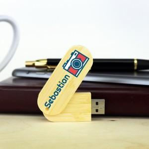 pendrive personalizowany aparat na prezent dla chłopaka