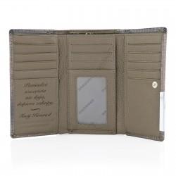 portfel grawerowany na prezent na święta