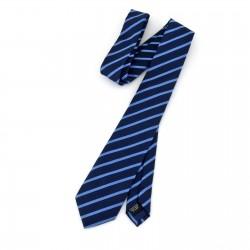 elegancki krawat na prezent dla dziadka na urodziny