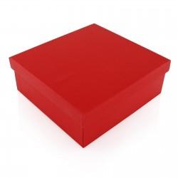 pomysł na prezent dla babci i dziadka w czerwonym pudełku