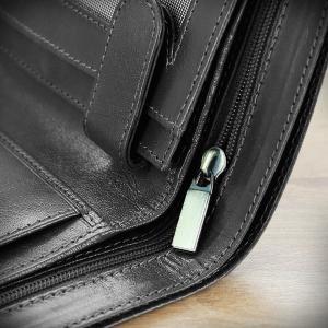 portfel z personalizacją