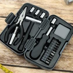 komplet narzędzi na prezent dla mężczyzny