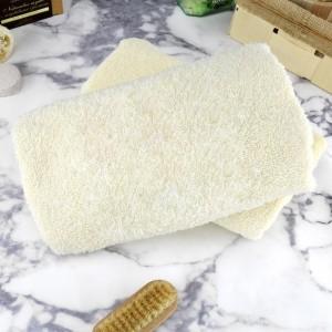 ręcznik ecru na pomysł na prezent dla niej