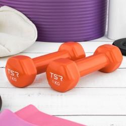 hantle 1 kg do fitnessu