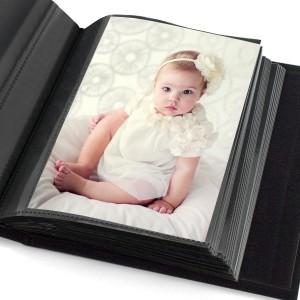 album do zdjęć na prezent na chrzest