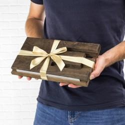 organizer dla mężczyzny na prezent