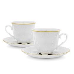 filiżanki do kawy na prezent dla rodziców