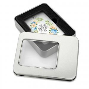 personalizowany pendrive na prezent dla narzeczonej pamięć podręczna