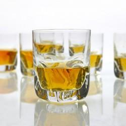 eleganckie szklanki na fajny prezent dla myśliwego