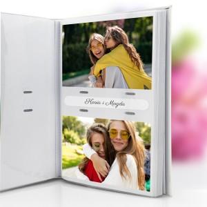 album na zdjęcia dla przyjaciółki