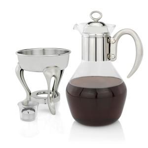 dzbanek do kawy na prezent dla teściowej