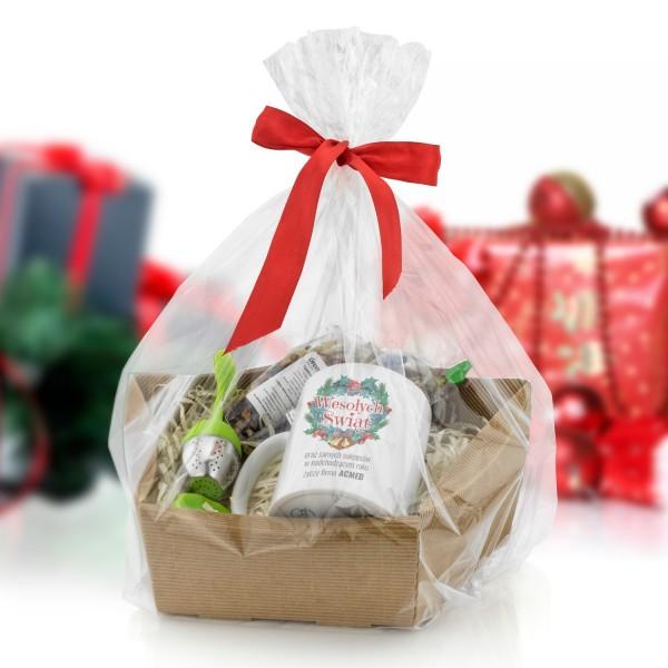 pomysł na świąteczny prezent dla pracownika