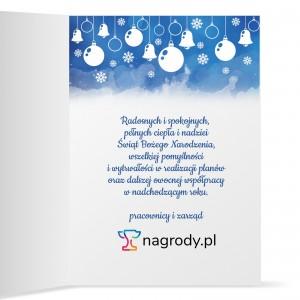 życzenia świąteczne dla partnera biznesowego