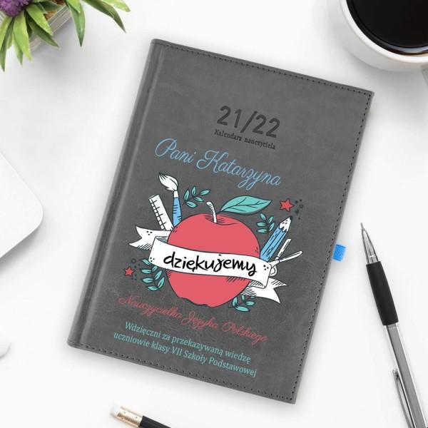 kalendarz nauczycielski 2021