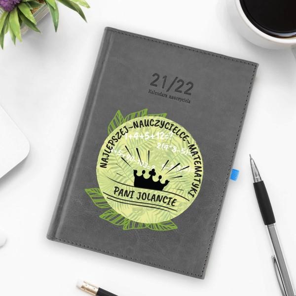 kalendarz nauczyciela 2021