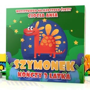 klocki lego na prezent dla dziecka - Na Budowie na upominek na urodziny