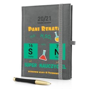 prezent na dzień nauczyciela kalendarz na nowy rok szkolny 2019/2020