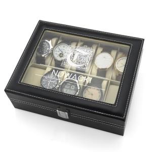 szkatułka etui na zegarki - Męska Rzecz na prezent dla niego