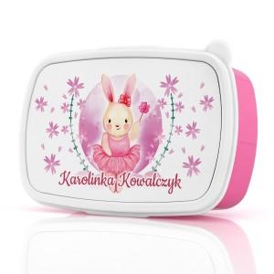 na gwiazdkę dla dziewczyny zestaw prezentowy dla dziecka pudełko śniadaniowe i bidon