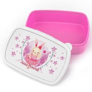 na pomysł na prezent dla dziecka zestaw prezentowy dla dziecka pudełko śniadaniowe i bidon