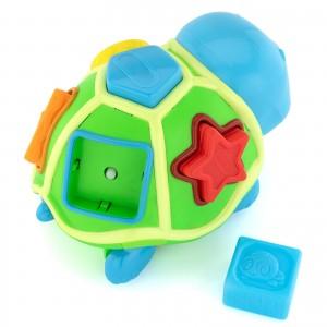 kolorowa zabawka dla dziecka do nauki raczkowania