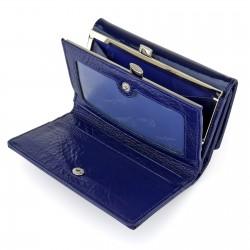 portfel pierre cardin z możliwością grawerowania wnetrza